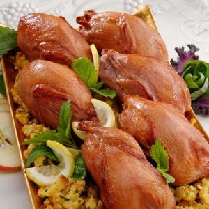 carne de prepelita